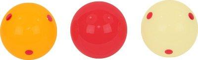 bolas pro billar carambola