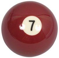 bola-de-billar-numero-7-marron-lisa-min
